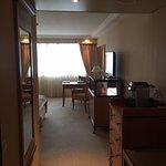 Foto de Kempinski Hotel Corvinus Budapest