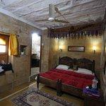 Hotel Shahi Palace Foto