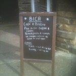 Foto de Bica Bistro and Cafe