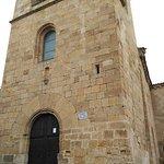 Iglesia de Santo Tomás Cantuariense