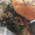 Blacow burger张图片