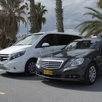 Heraklion Taxi