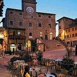 Starting tours from Cortona