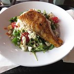 The Salmon Salad