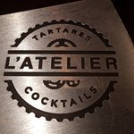 Photo of L'atelier Tartares & Cocktails
