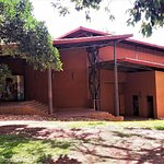 Ndere Center