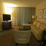 Foto de Hyatt Regency Suites Atlanta Northwest
