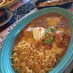 Domingo's Mexican & Seafood Restaurant