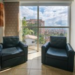 Foto di Hotel Plaza Granada