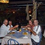 Bar Restaurante y Hospedaje Kefersi