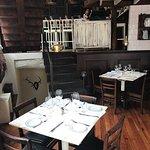 Foto de Restaurante Traca