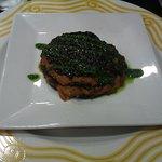 Gaia Restaurante Vegetariano Foto