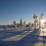 Photo de Lapland Hotel Akashotelli