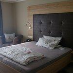 Foto de Das kleine Hotel Lahnau
