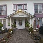 Das kleine Hotel Lahnau Foto