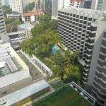 Grand Hyatt Singapore-billede