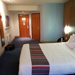 Foto de Travelodge Sheffield Meadowhall Hotel