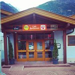 Café-Restaurant Tennisstüberl