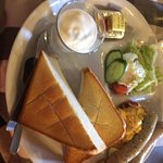 Bakery Cafe Penny Lane Nasuhonten Foto