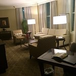 Foto de The Skirvin Hilton Oklahoma City
