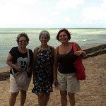 Photo of Maria Farinha Beach