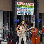 Stone Pony, Clarksdale, MS