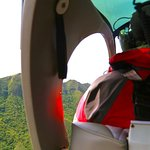 Jack Harter Helicopters - Tours Foto