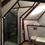 Foto de Burton Lodge Guest House