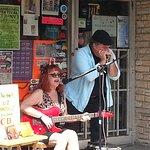 Rock & Blues Museum, Clarksdale, MS