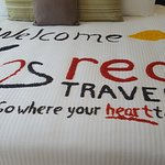 Welcome RED Travel!!
