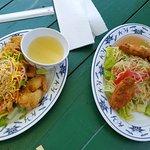 Thai Food By Pranee