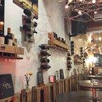 Foto van Cafe gourmand chez stephan