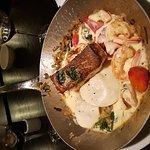 Shila - Sharon Cohen's Kitchen & Bar