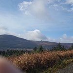 Great walks in Dublin mountains. A large variety of different walks and challenges within easy r