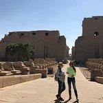 Photo de Avenue of Sphinxes