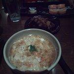 Isoenabe Soup