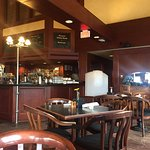 Interior view, Longwood Brew Pub & Restaurant,  5775 Turner Rd, Nanaimo, British Columbia