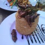 Foto de Zazones Creole Cuisine Restaurant