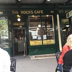Photo of The Rocks Cafe
