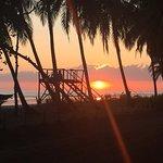 Foto de Clandestino Beach Resort