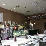407 Cafe Visit