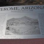 Jerome Incorporated 1899
