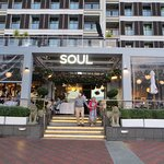 Photo de Soul Bar and Bistro