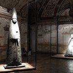 Art exhibition in Castel St. Angelo