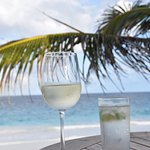 Photo de Coral Sands Beach Bar