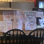 Children's coloring contest, Sushi Hama, 221 Second Ave W | #14, Qualicum Beach, British Columbi