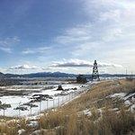 Granite Mountain Memorial Overlook