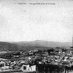 Le minaret de la mosquée de la casbah
