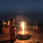 Foto de Ndame Beach Lodge Zanzibar