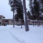 Photo de Hotel Jeris